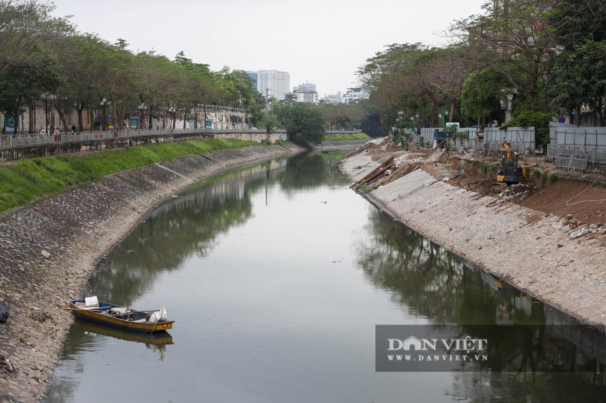 Điểm mặt những con sông ô nhiễm có tiếng ở Hà Nội - Ảnh 13.