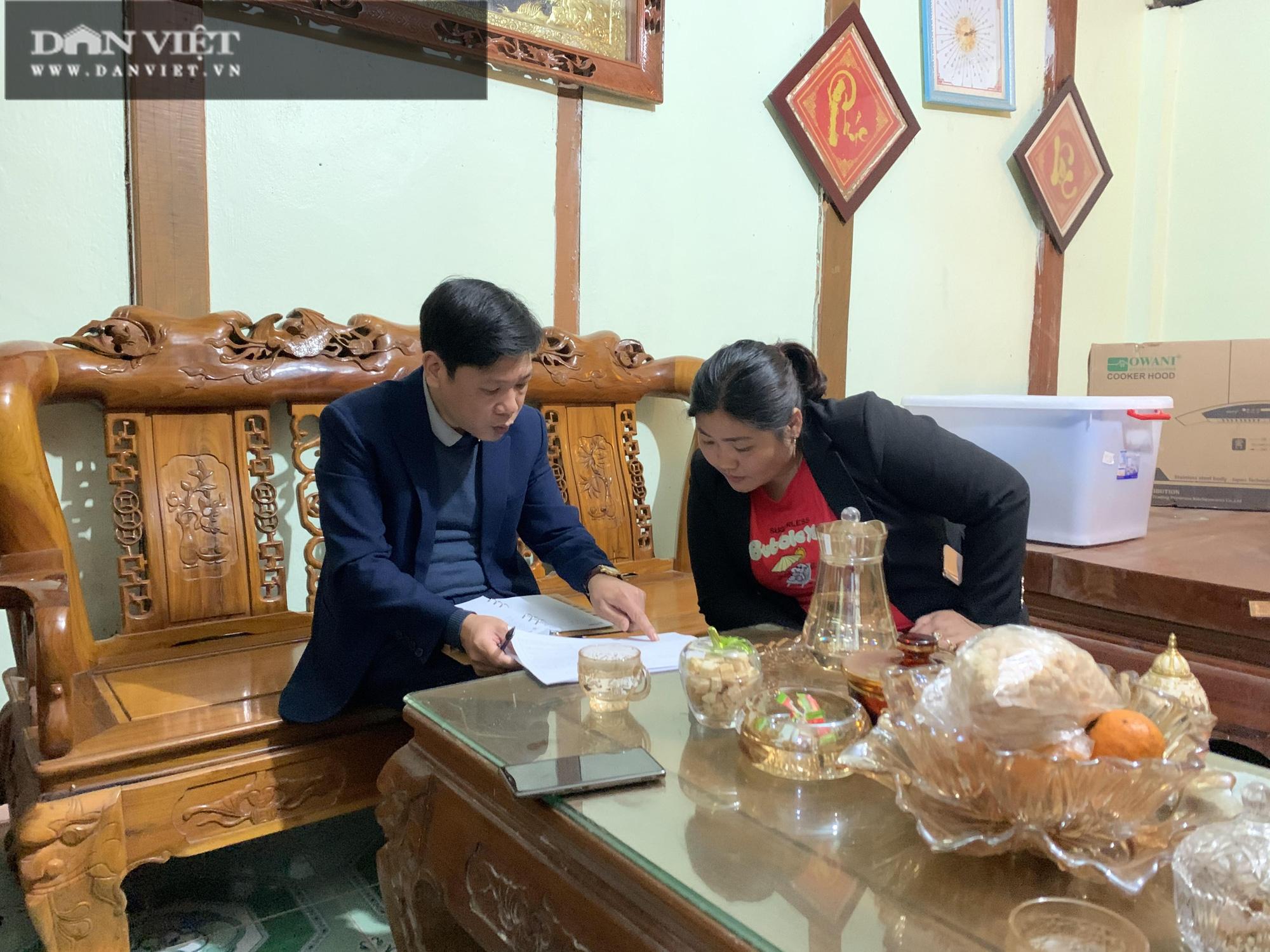Lai Châu: Nguyên Trưởng phòng GDĐT Mường Tè biển thủ tiền ủng hộ người nghèo, lũ lụt Miền Trung? - Ảnh 1.