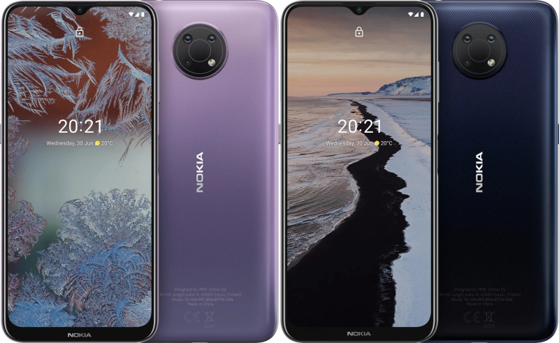 Điện thoại Nokia G30 lộ diện, pin dùng vài ngày, giá rẻ bất ngờ - Ảnh 6.