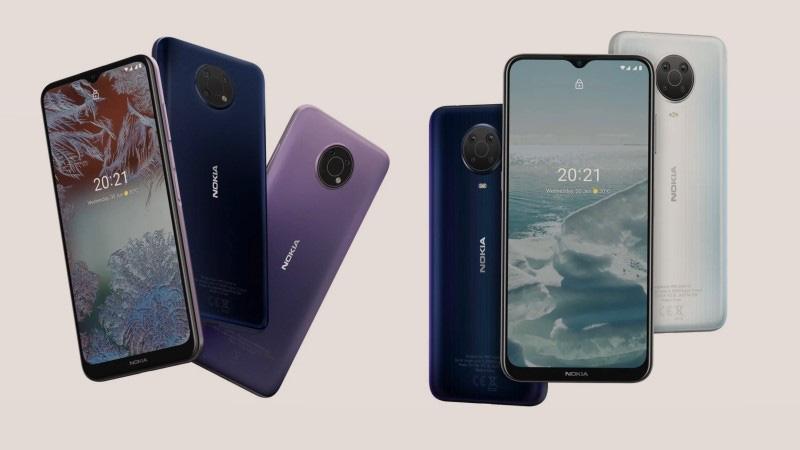 Điện thoại Nokia G30 lộ diện, pin dùng vài ngày, giá rẻ bất ngờ - Ảnh 3.