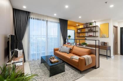 Mở bán tòa căn hộ dịch vụ đầu tiên tại Vinhomes Smart City  - Ảnh 2.
