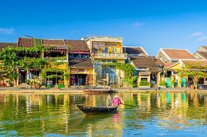 Du lịch 2021: Lonely Planet đăng nổi bật hình ảnh 10 điểm đến hấp dẫn nhất của Việt Nam - Ảnh 1.
