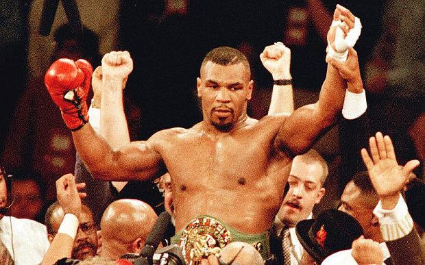 Giới trẻ lạc lối, Mike Tyson nghĩ tới chuyện... giết người - Ảnh 2.