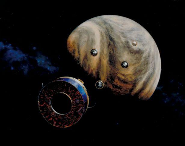 'Dấu hiệu của sự sống' được phát hiện trong những đám mây của sao Kim  - Ảnh 4.