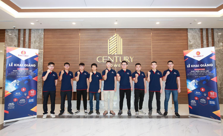 Vingroup khởi động Khoá 2 Chương trình đào tạo kỹ sư AI - Ảnh 3.