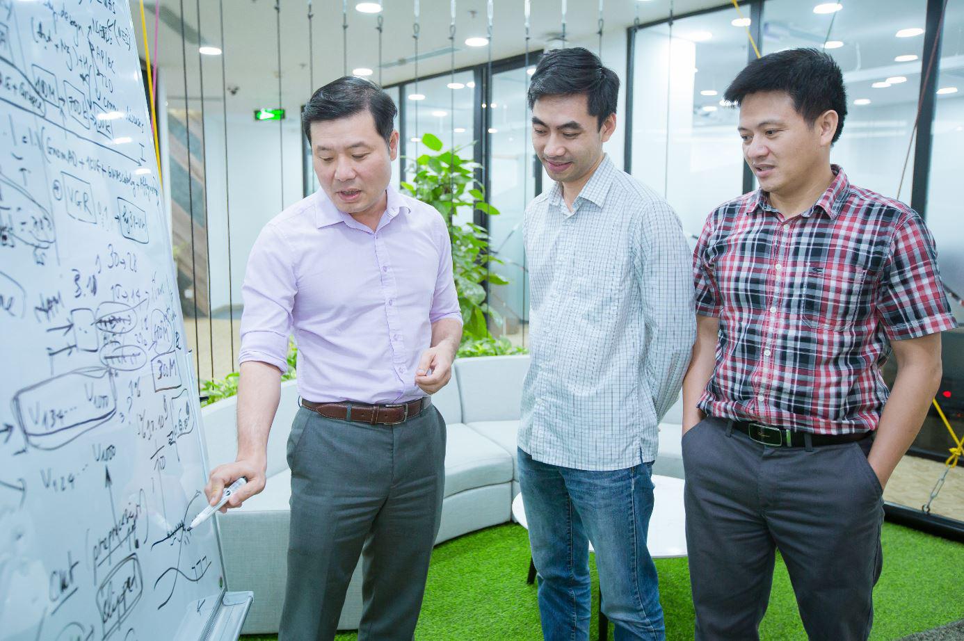 Vingroup khởi động Khoá 2 Chương trình đào tạo kỹ sư AI - Ảnh 4.