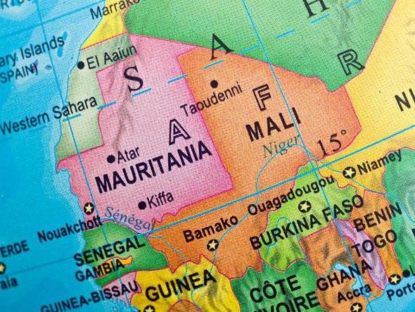 Phát hiện mới ở Tây Phi có thể thay đổi hoàn toàn lịch sử tiến hóa của loài người - Ảnh 4.
