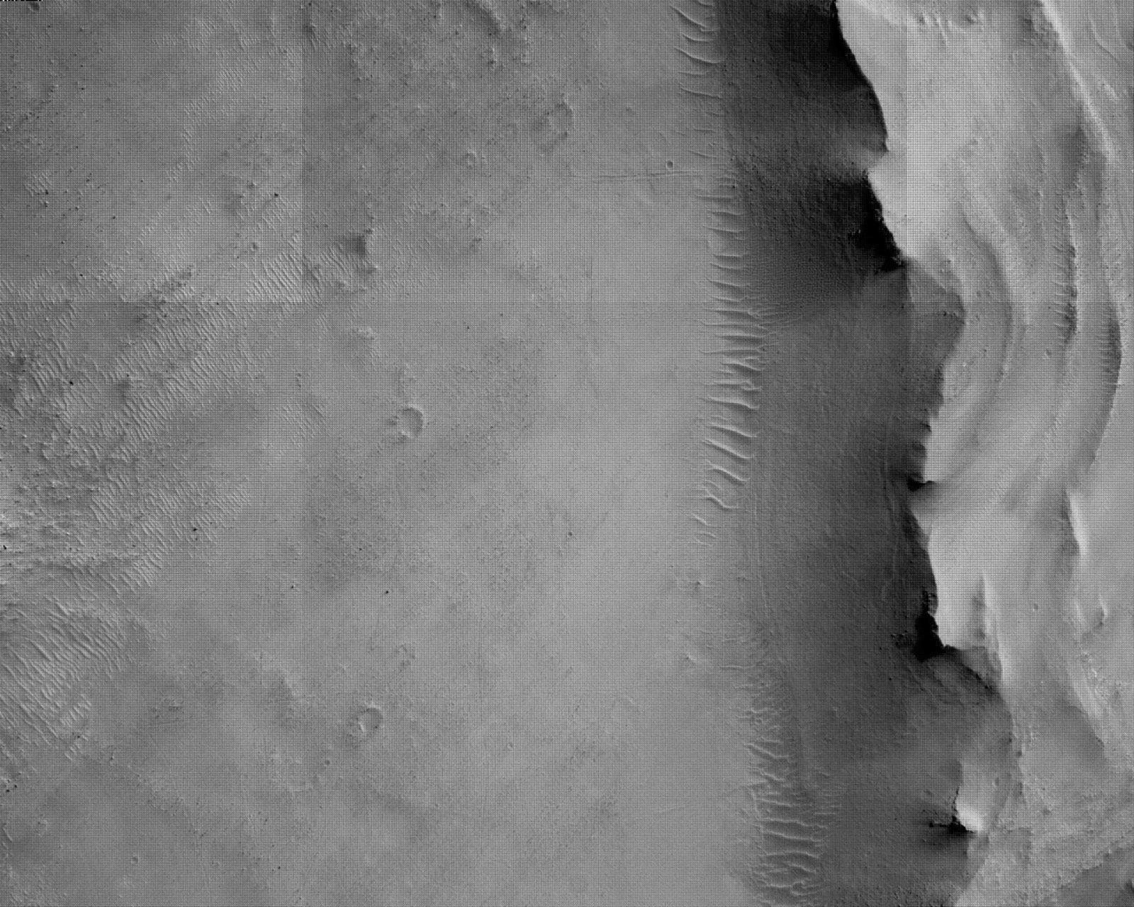 NASA công bố những hình ảnh mới nhất tại sao Hỏa - Ảnh 9.