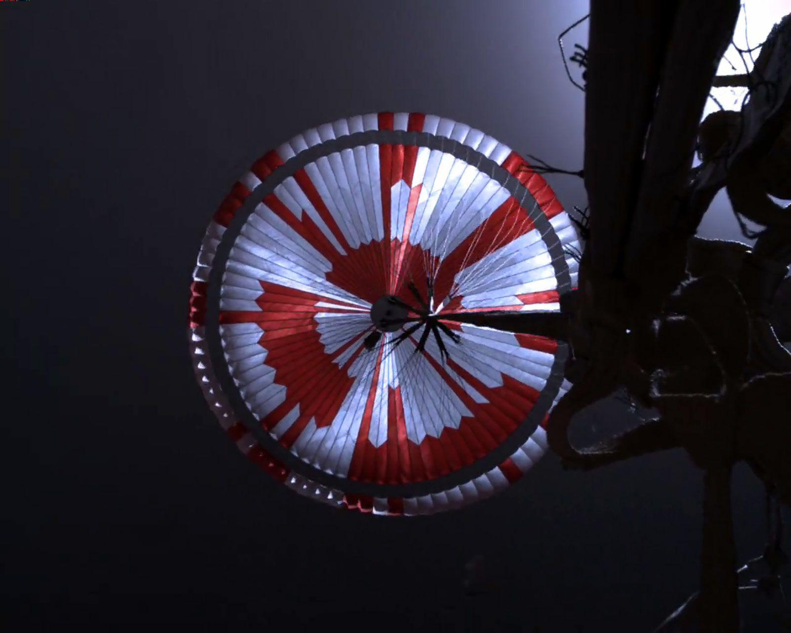 NASA công bố những hình ảnh mới nhất tại sao Hỏa - Ảnh 3.