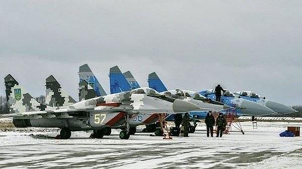 Sức mạnh của Không quân Ukraine liệu có đủ để đối phó Nga? - Ảnh 3.