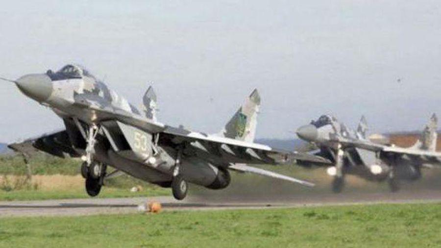 Sức mạnh của Không quân Ukraine liệu có đủ để đối phó Nga? - Ảnh 4.