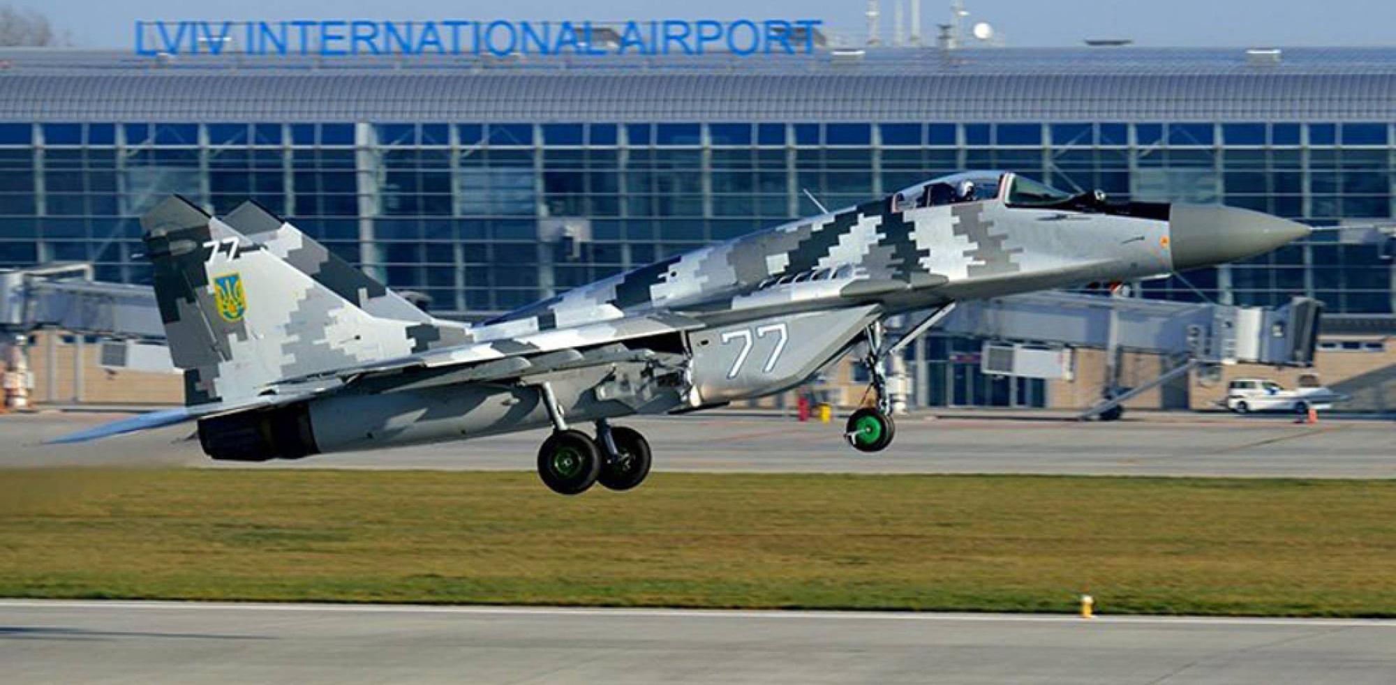Sức mạnh của Không quân Ukraine liệu có đủ để đối phó Nga? - Ảnh 9.