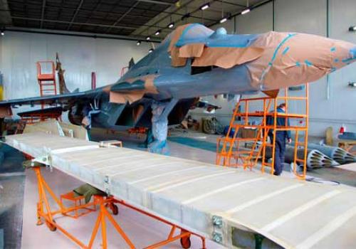 Sức mạnh của Không quân Ukraine liệu có đủ để đối phó Nga? - Ảnh 10.