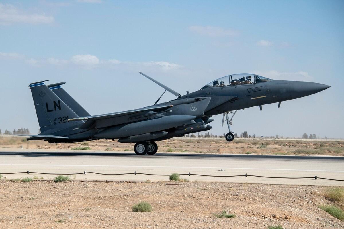 Sức mạnh của Không quân Ukraine liệu có đủ để đối phó Nga? - Ảnh 11.