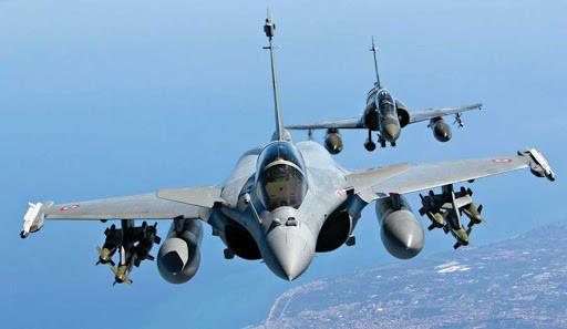 Sức mạnh của Không quân Ukraine liệu có đủ để đối phó Nga? - Ảnh 12.