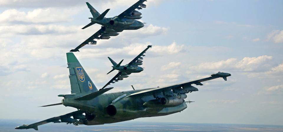 Sức mạnh của Không quân Ukraine liệu có đủ để đối phó Nga? - Ảnh 14.