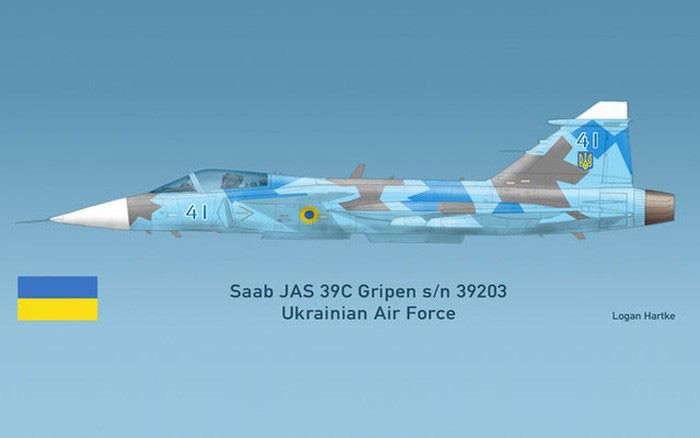 Sức mạnh của Không quân Ukraine liệu có đủ để đối phó Nga? - Ảnh 15.