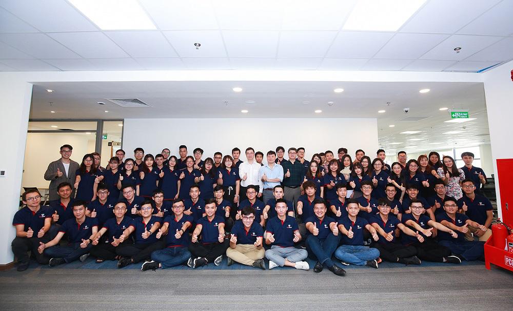 Vingroup khởi động Khoá 2 Chương trình đào tạo kỹ sư AI - Ảnh 2.