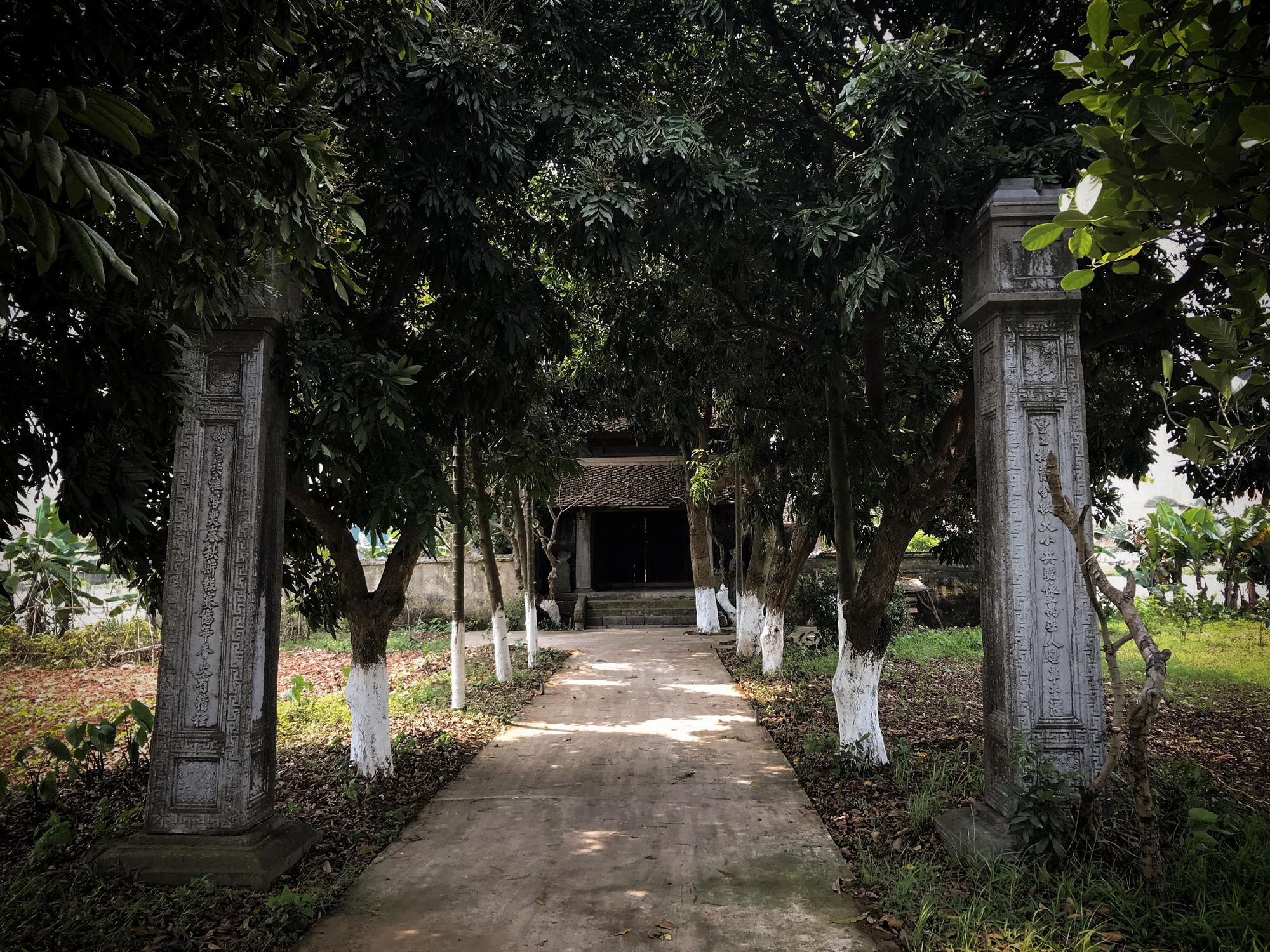 Đền đá Phú Đa: Nét kiến trúc độc đáo tồn tại hơn 300 năm lịch sử - Ảnh 5.