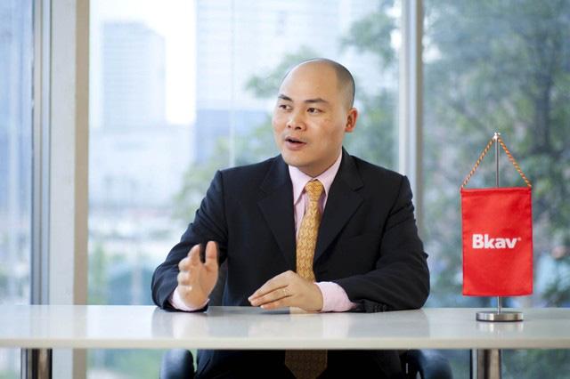 """CEO Nguyễn Tử Quảng: """"Smartphone không cần 5G"""", Bphone vẫn có nước đi bất ngờ - Ảnh 1."""