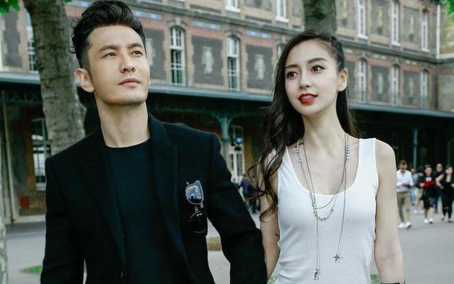 Huỳnh Hiểu Minh và Angelababy đã ly hôn và nguyên nhân phía sau? - Ảnh 1.