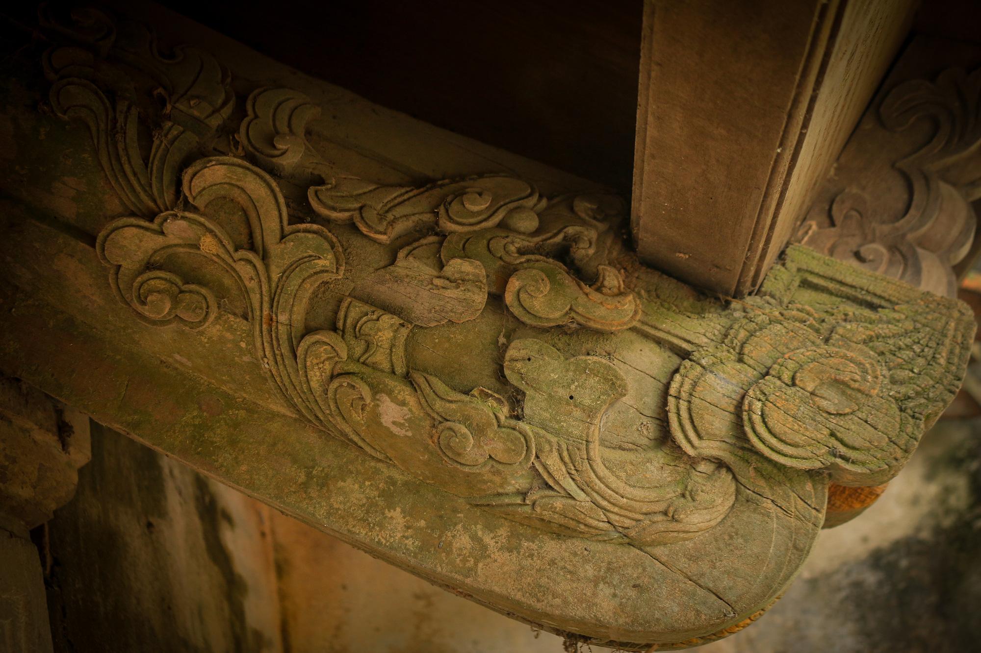Đền đá Phú Đa: Nét kiến trúc độc đáo tồn tại hơn 300 năm lịch sử - Ảnh 14.