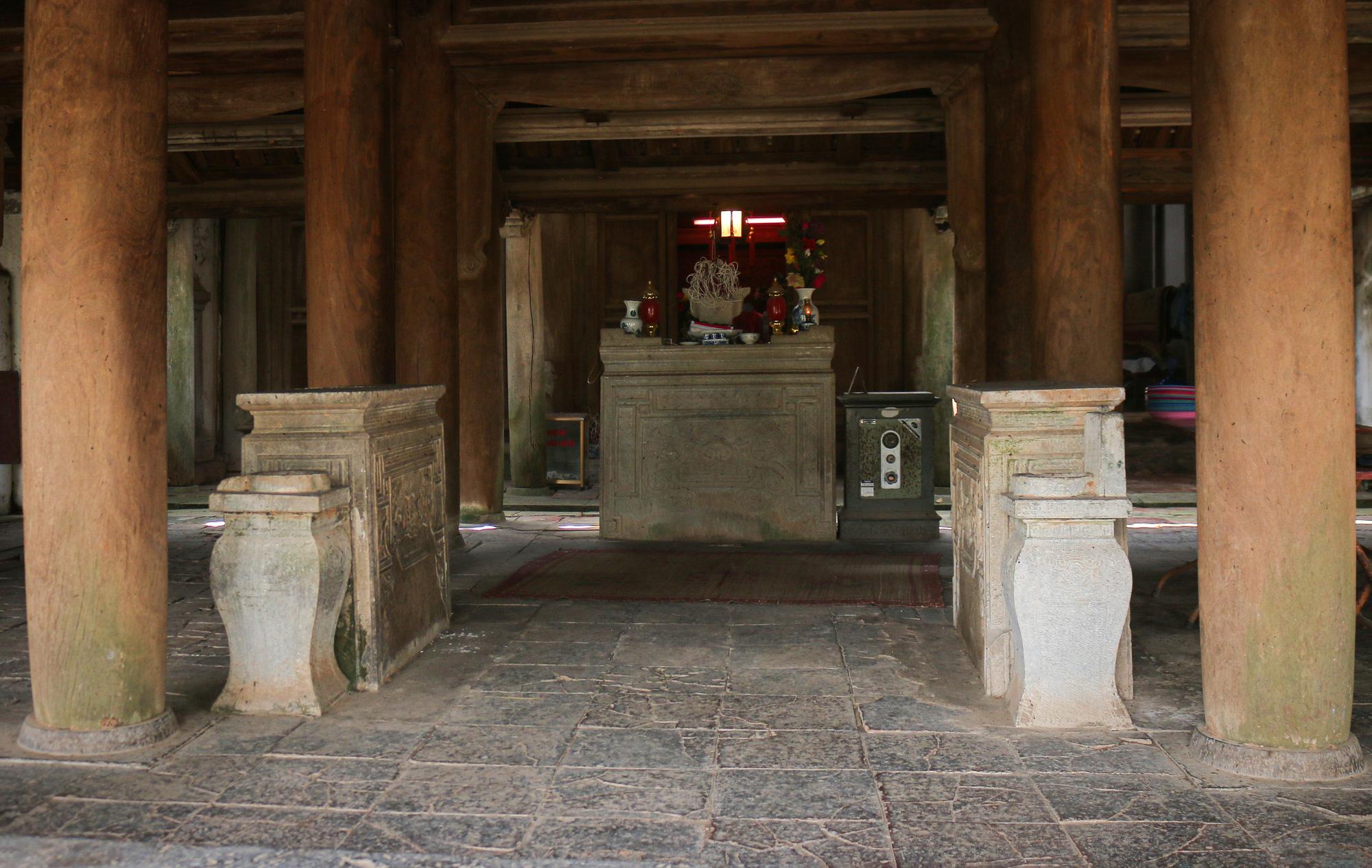 Đền đá Phú Đa: Nét kiến trúc độc đáo tồn tại hơn 300 năm lịch sử - Ảnh 7.