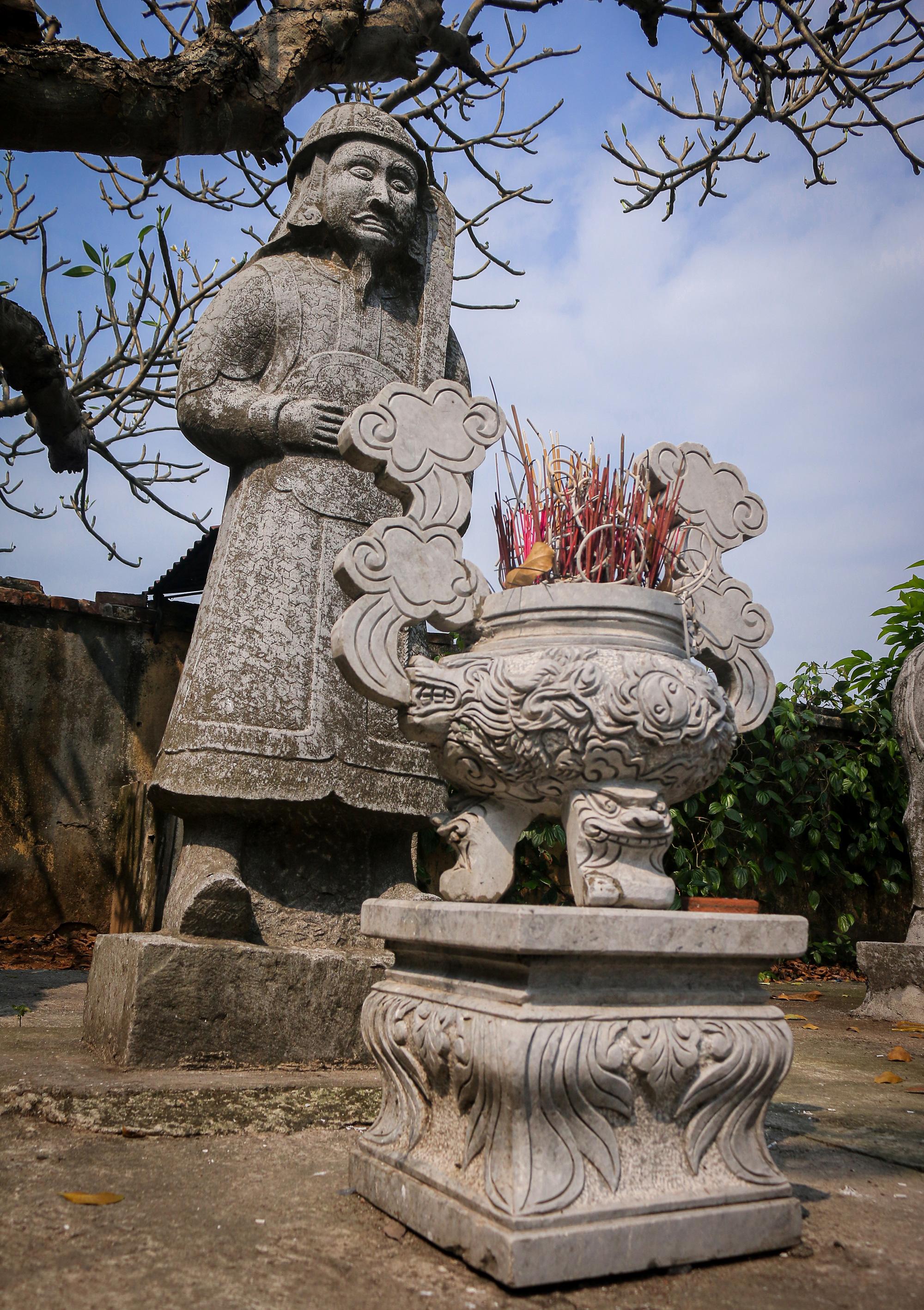 Đền đá Phú Đa: Nét kiến trúc độc đáo tồn tại hơn 300 năm lịch sử - Ảnh 18.