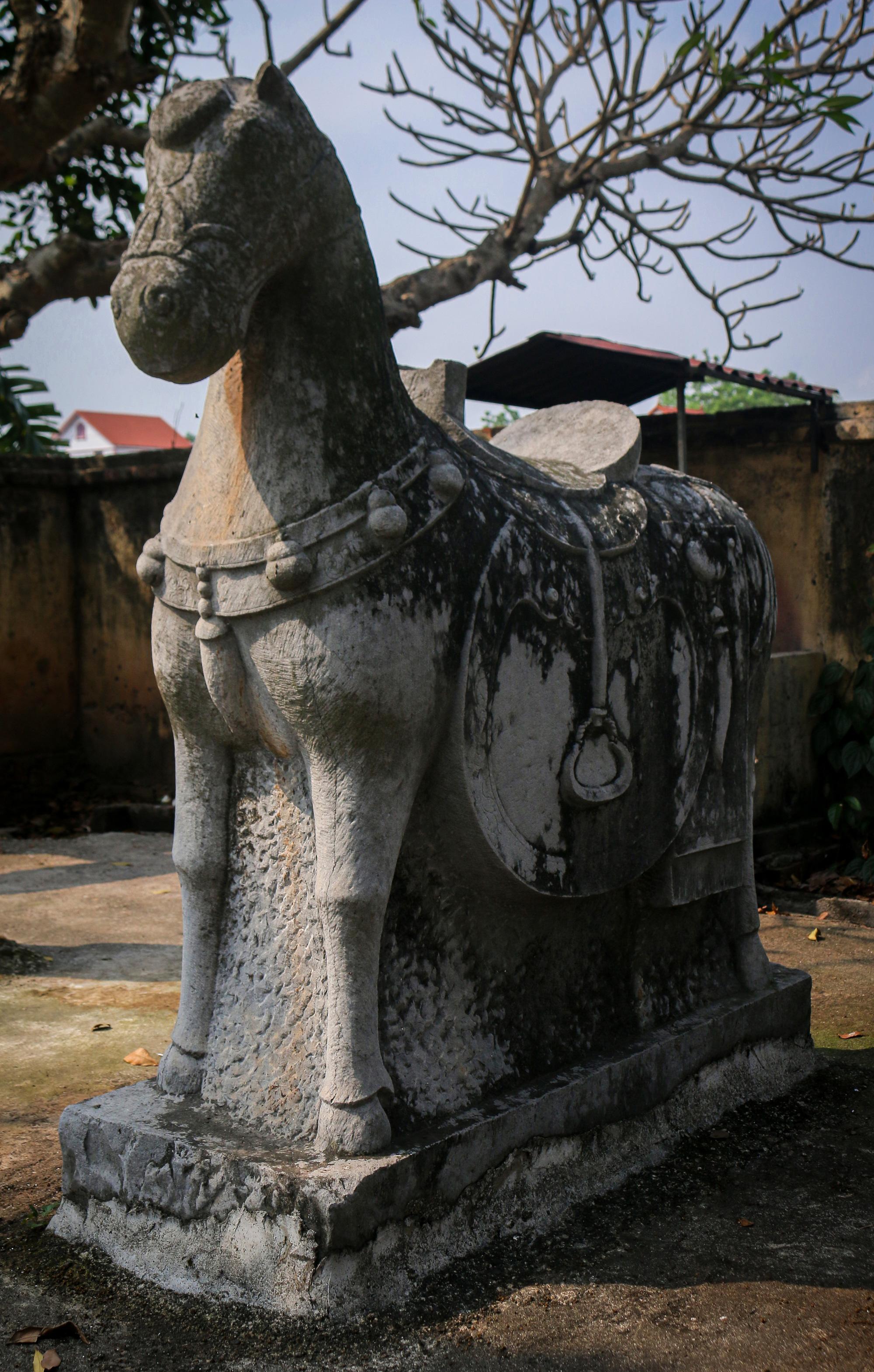 Đền đá Phú Đa: Nét kiến trúc độc đáo tồn tại hơn 300 năm lịch sử - Ảnh 19.
