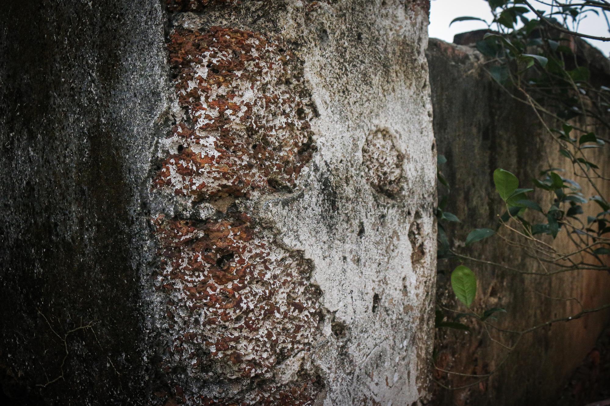 Đền đá Phú Đa: Nét kiến trúc độc đáo tồn tại hơn 300 năm lịch sử - Ảnh 9.