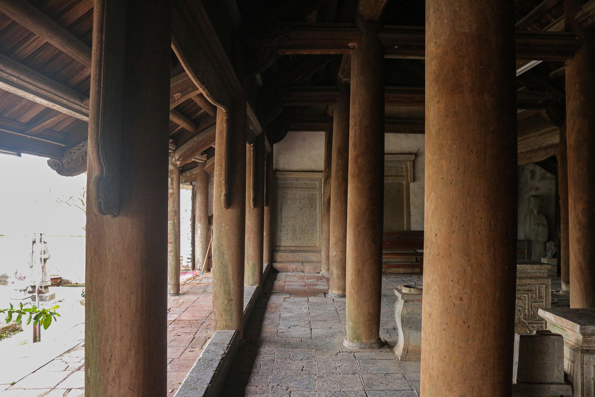 Đền đá Phú Đa: Nét kiến trúc độc đáo tồn tại hơn 300 năm lịch sử - Ảnh 15.