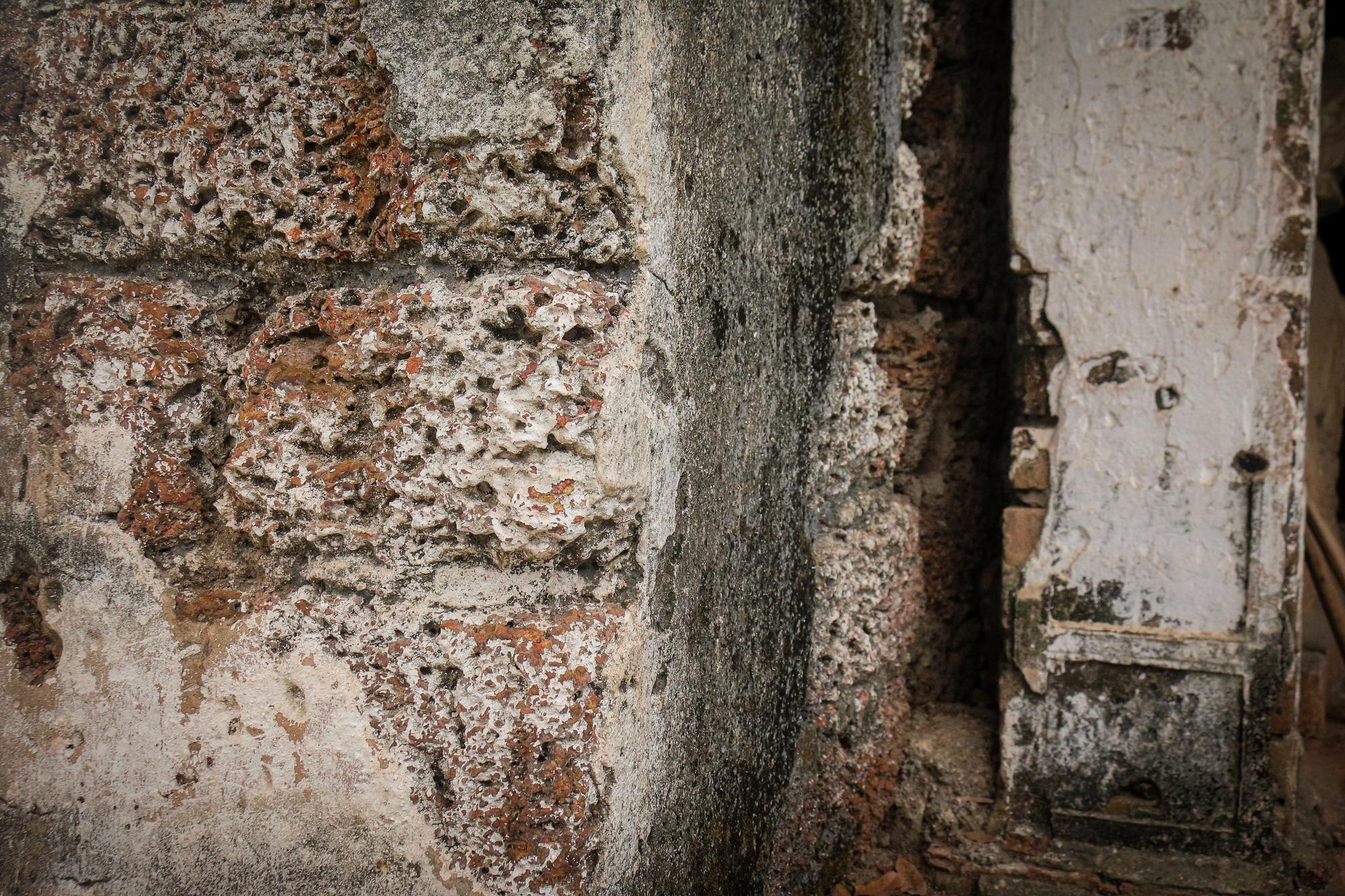 Đền đá Phú Đa: Nét kiến trúc độc đáo tồn tại hơn 300 năm lịch sử - Ảnh 11.