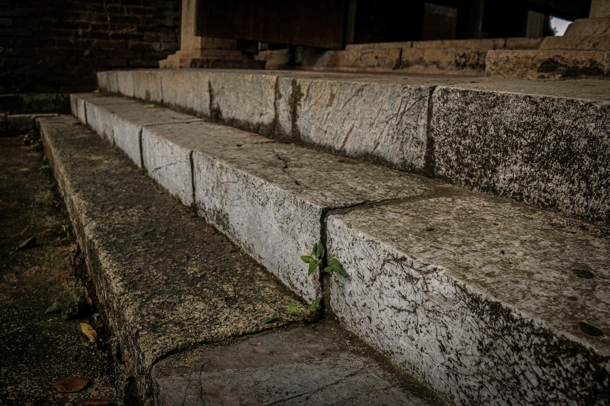 Đền đá Phú Đa: Nét kiến trúc độc đáo tồn tại hơn 300 năm lịch sử - Ảnh 12.