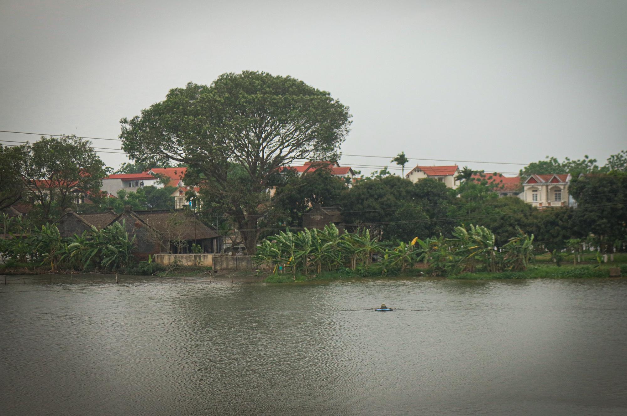 Đền đá Phú Đa: Nét kiến trúc độc đáo tồn tại hơn 300 năm lịch sử - Ảnh 2.