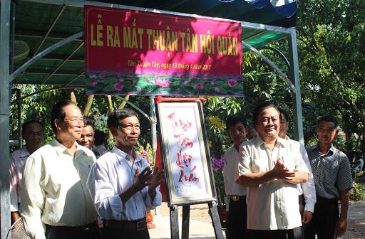 Bộ trưởng Lê Minh Hoan:  - Ảnh 2.