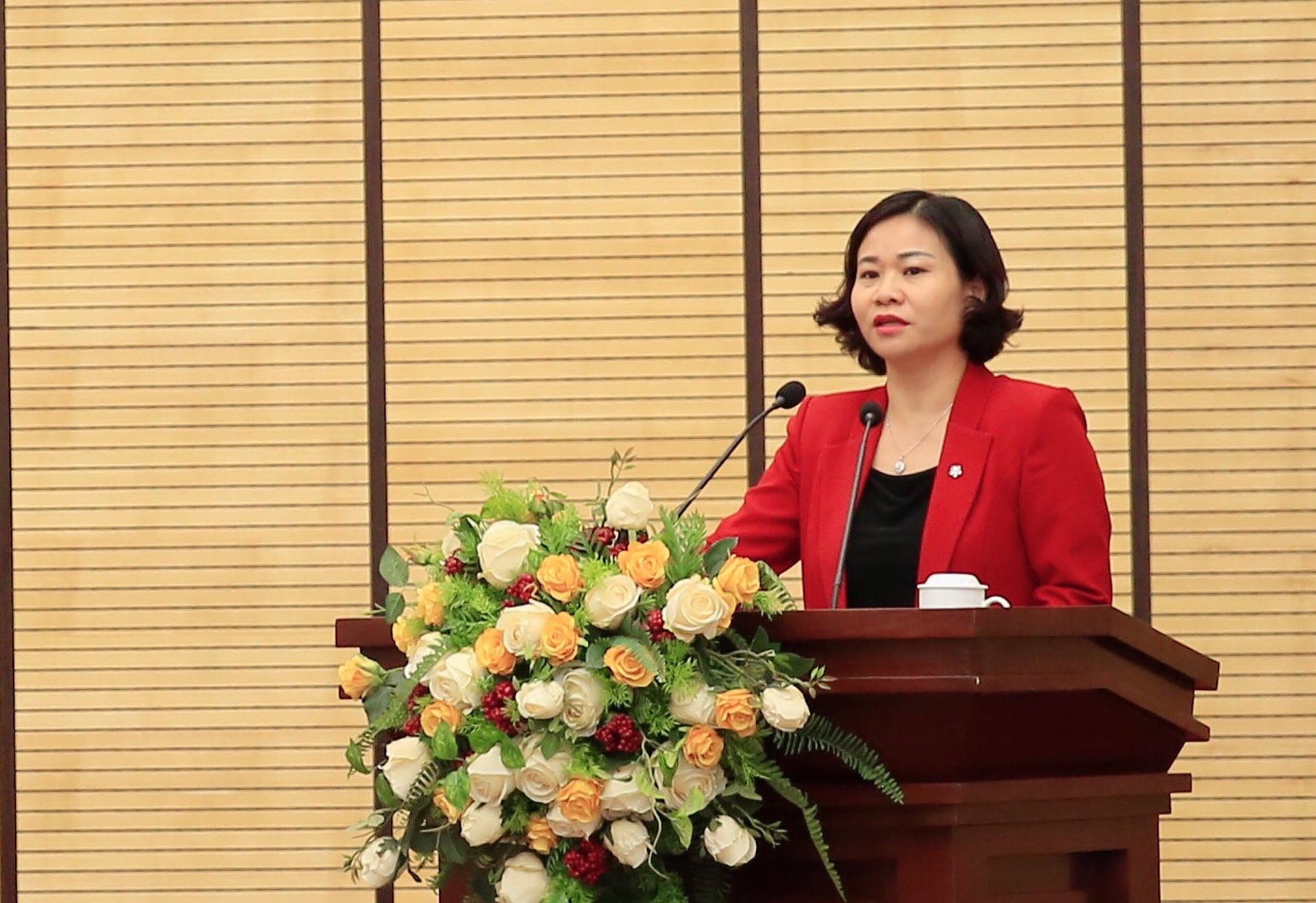 Thứ trưởng Bộ Nội vụ nói về việc Hà Nội tổ chức chính quyền đô thị khác với Đà Nẵng và TP.HCM - Ảnh 3.