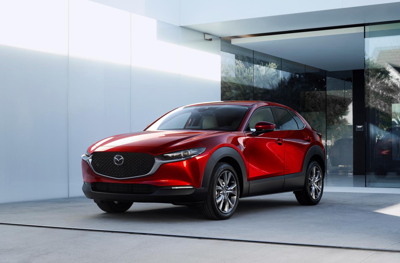 Mazda CX-30: SUV đầu tiên thế hệ sản phẩm thứ 7 của Mazda sắp xuất hiện tại Việt Nam - Ảnh 1.