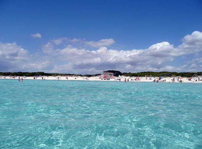 Vì sao Es Trenc được mệnh danh là bãi biển nude đẹp nhất Mallorca - Ảnh 3.