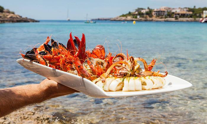 Vì sao Es Trenc được mệnh danh là bãi biển nude đẹp nhất Mallorca - Ảnh 7.