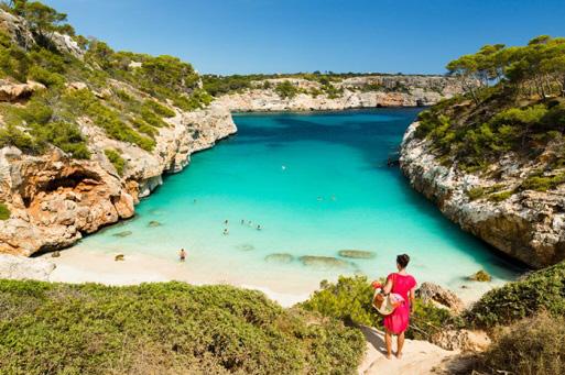 Vì sao Es Trenc được mệnh danh là bãi biển nude đẹp nhất Mallorca - Ảnh 8.