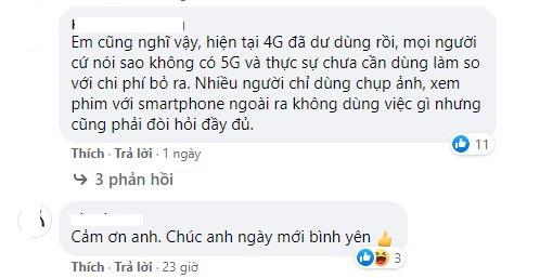 """CEO Nguyễn Tử Quảng: """"Smartphone không cần 5G"""", Bphone vẫn có nước đi bất ngờ - Ảnh 4."""