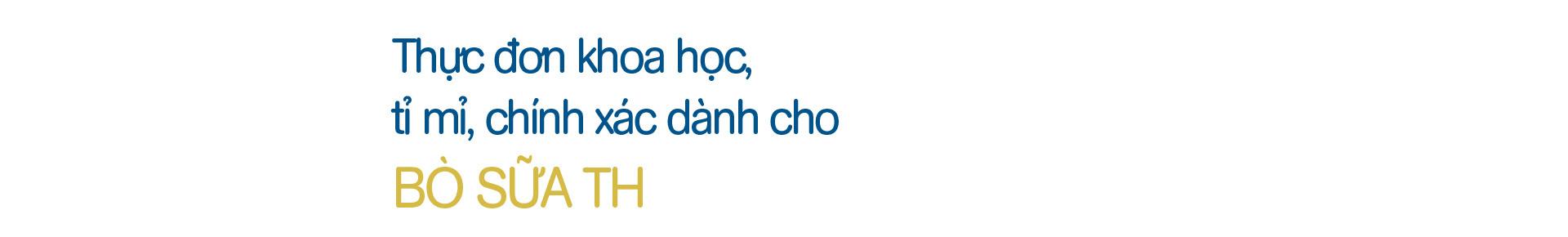 """Bò sữa ở Việt Nam: """"Hậu trường"""" quy trình chăn nuôi cầu kỳ và tỉ mỉ đáng ngạc nhiên    - Ảnh 7."""