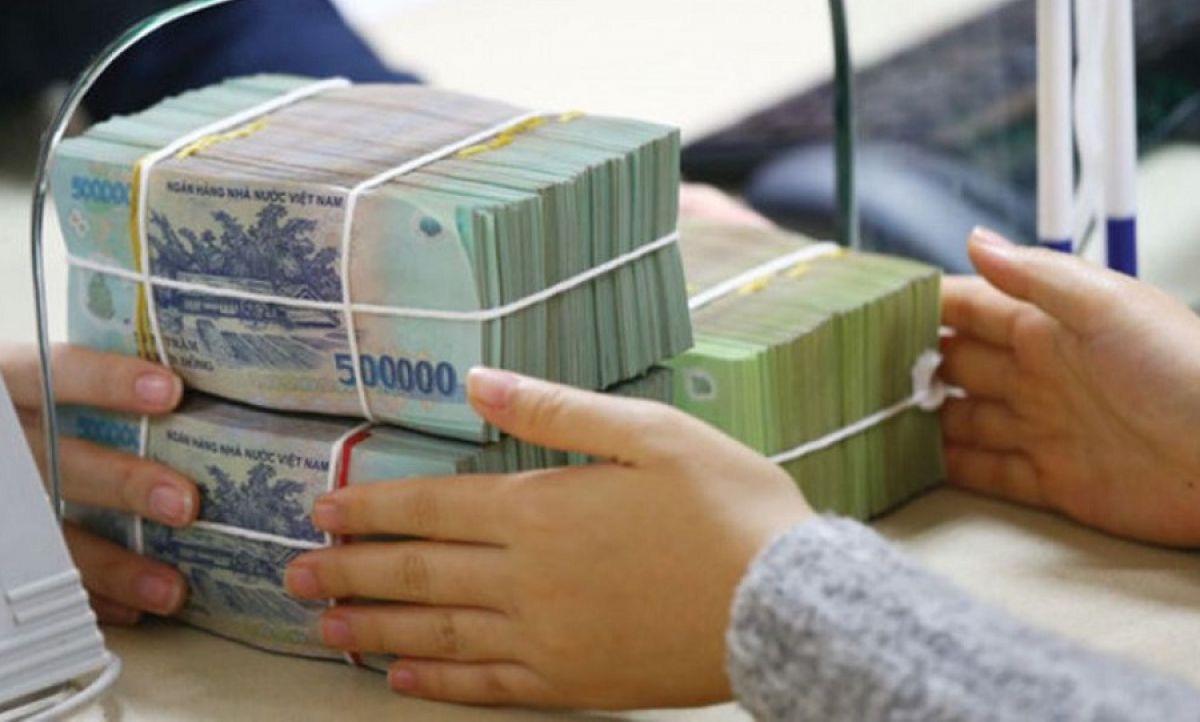 Quyền Chánh Thanh tra giám sát ngân hàng: Không để trục lợi chính sách - Ảnh 1.