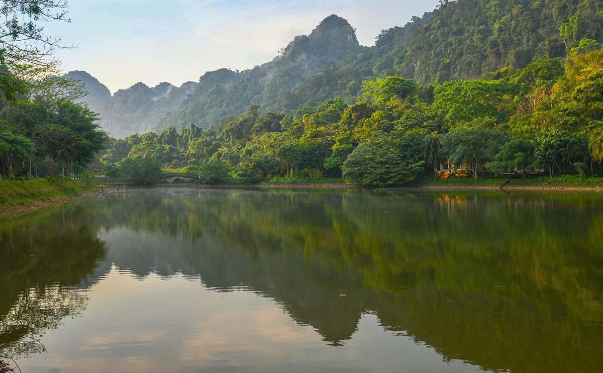 Tham vọng của ngành du lịch Ninh Bình - Ảnh 5.