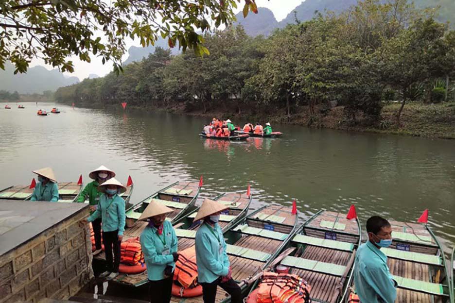 Tham vọng của ngành du lịch Ninh Bình - Ảnh 4.