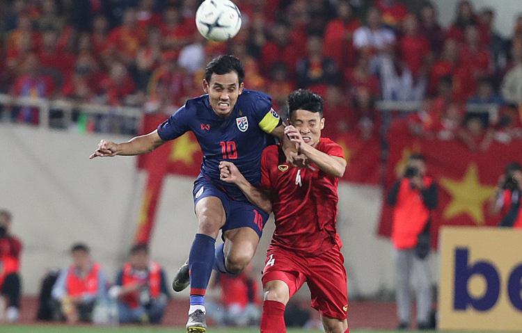 Tin sáng (16/4): Thái Lan thất thế trước Việt Nam ở vòng loại World Cup - Ảnh 1.