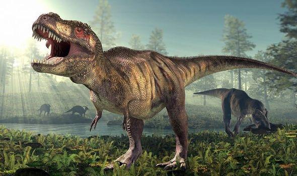 Bật mí về loài khủng long từng thống trị Trái đất? - Ảnh 1.