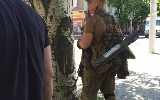 """Nga âm thầm cung cấp """"hỏa thần diệt tăng"""" cho ly khai Ukraine - Ảnh 3."""