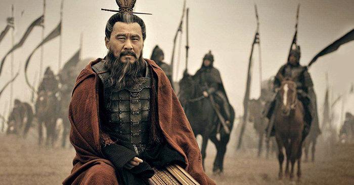 Tam quốc diễn nghĩa: Lý do thực sự khiến Tào Tháo không xưng đế - Ảnh 2.