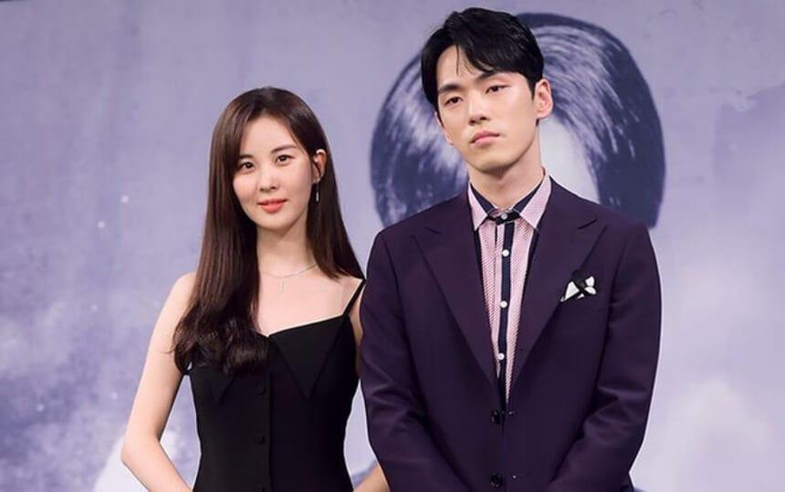 """""""Scandal của Kim Jung Hyun là chưa từng có"""" - Ảnh 1."""